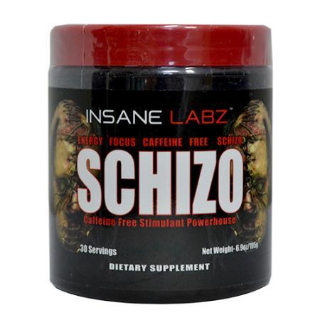 Insane Labz Schizo, 199 грамм