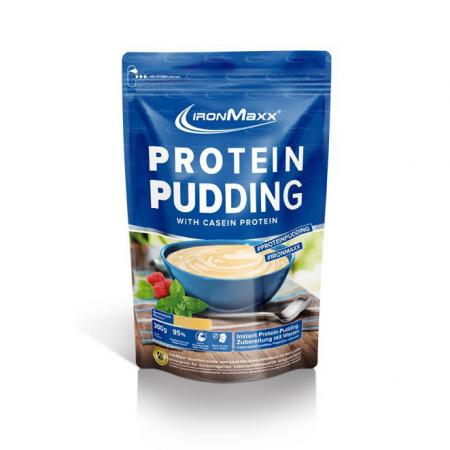 IronMaxx Protein Pudding, 300 грамм