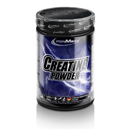 IronMaxx Creatine Powder, 750 грамм