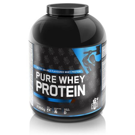 Ironmaxx German Forge Pure Whey Protein, 2.35 кг