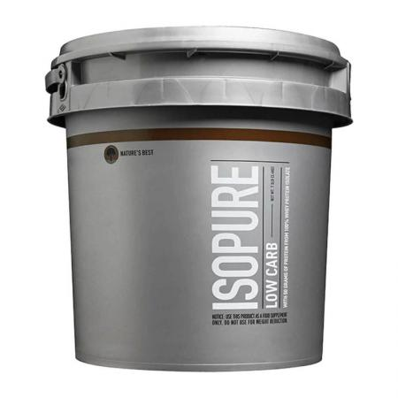 Isopure Low Carb, 3.4 кг