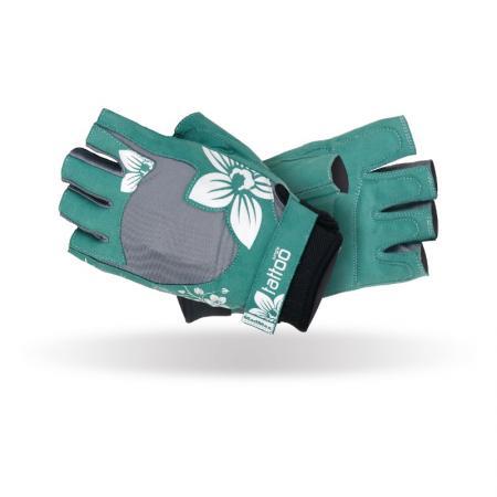 Перчатки женские MAD MAX, Jungle - MFG 710