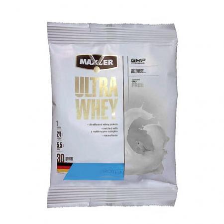 Maxler Ultra Whey, 450 грамм