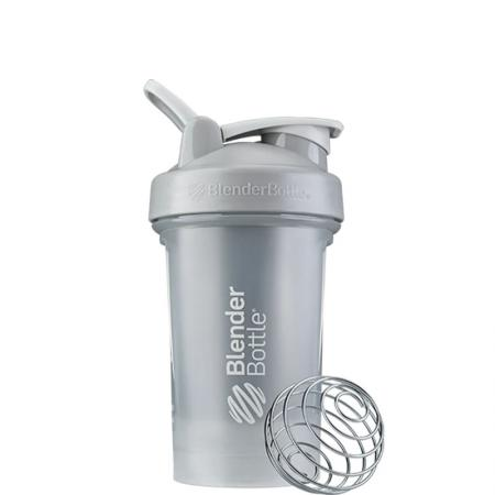 BlenderBottle Classic 590 мл, Grey