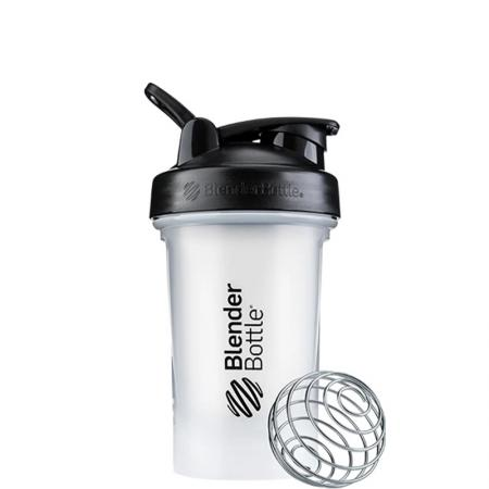 BlenderBottle Classic 590 мл, Clear