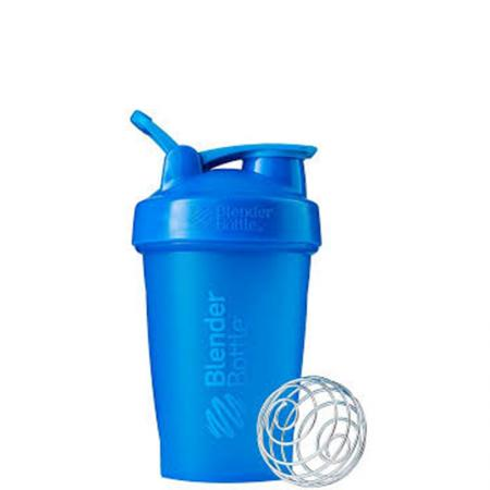 BlenderBottle Classic Loop 590 мл, Cyan
