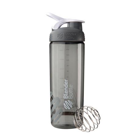 BlenderBottle Sleek 820 мл, Grey