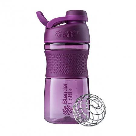 BlenderBottle SportMixer Twist 590 мл, White