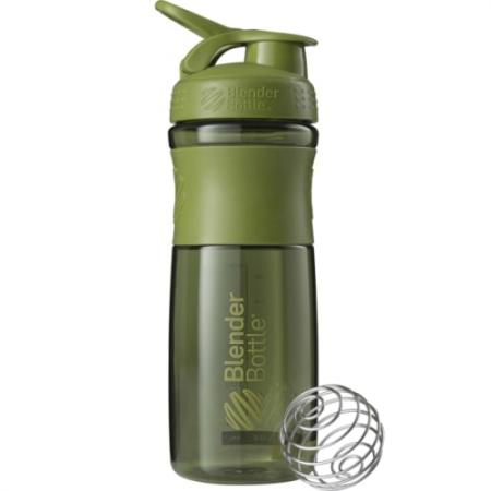 BlenderBottle SportMixer 820 мл, Moss