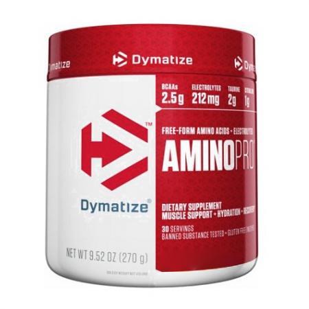 Dymatize Amino Pro, 270 грамм