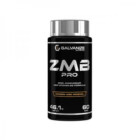 Galvanize Nutrition ZMB Pro, 60 капсул