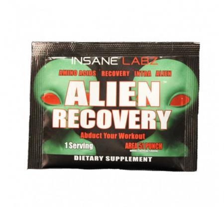 Insane Labz Alien Recovery, 7.2 грамм