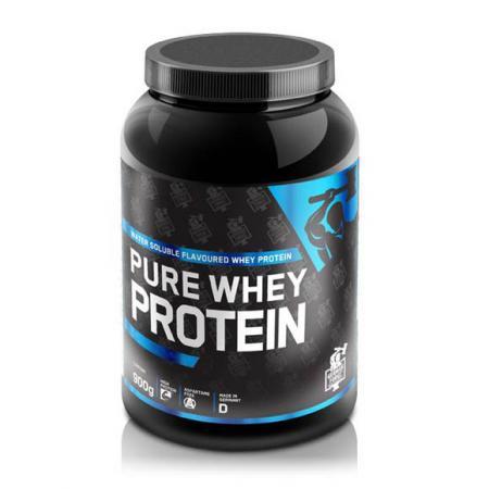 Ironmaxx German Forge Pure Whey Protein, 900 грамм