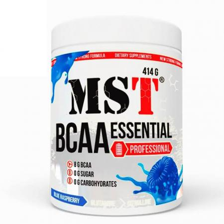 MST BCAA Essential Professional, 414 грам