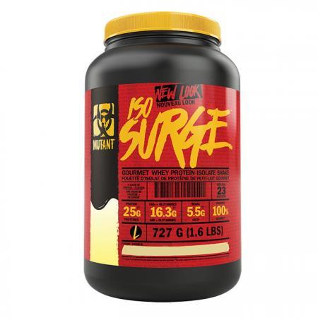 Mutant Iso Surge, 727 грамм
