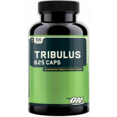 Optimum Tribulus 625, 100 капсул