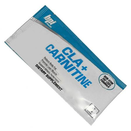 BPI Sports CLA+Carnitine, 10 грамм