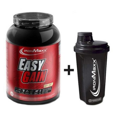 IronMaxx Easy Gain, 2 кг