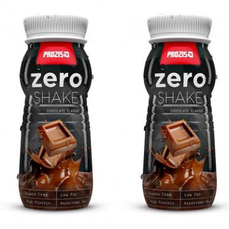 Prozis Zero Shake 250, SALE  1+1