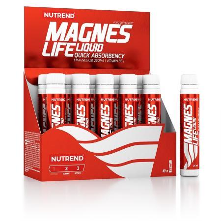 Nutrend MagnesLife, 10x25 мл