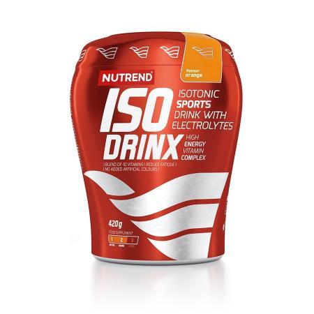 Nutrend IsoDrinx, 420 грамм