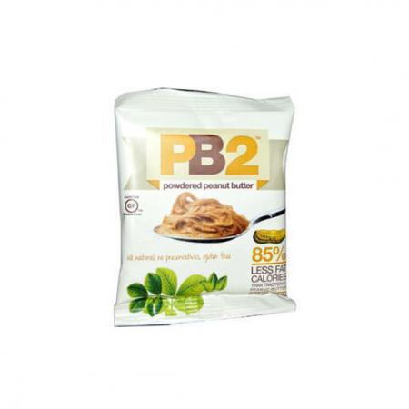 PB2 Powdered Peanut Butter, 184 грамм