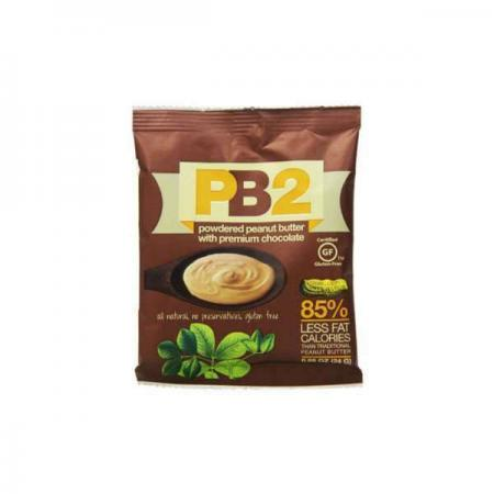 PB2 Powdered Peanut Butter with Chocolate, 26 грамм