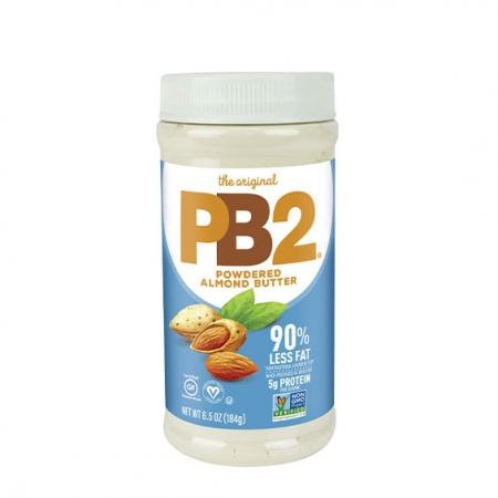 PB2 Powdered Almond Butter, 184 грамм