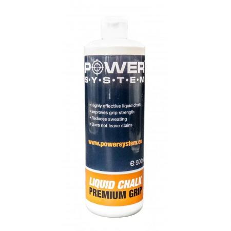 Power System Liquid Chalk, 500 мл - PS-4086