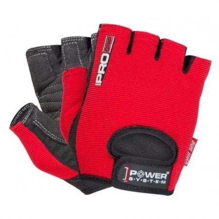 Перчатки для фитнеса Power System, серые - PS-2250