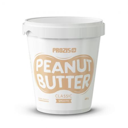 Prozis Classic Peanut Butter, 450 грамм (Smooth)