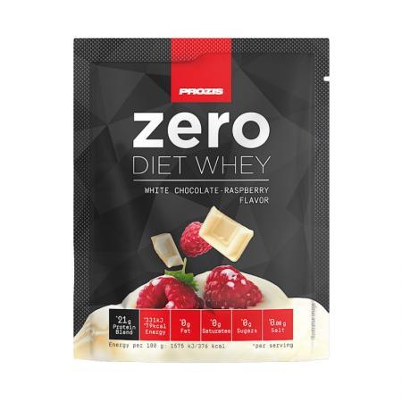 Prozis Zero Diet Whey, 21 грамм