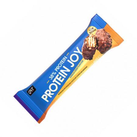 QNT Protein Joy bar, 60 грамм