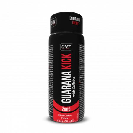 QNT Guarana Kick Shot, 80 мл