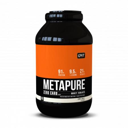 QNT Metapure ZC Isolate, 2 кг