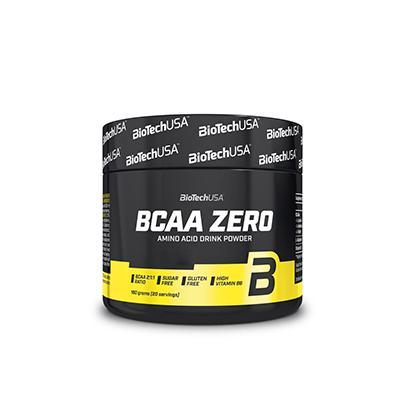 BioTech BCAA Zero, 180 грамм