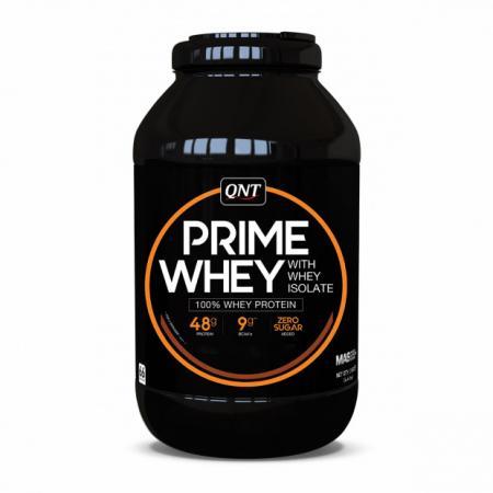 QNT Prime Whey, 2 кг