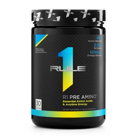 Rule 1 Pre Amino, 252 грамм