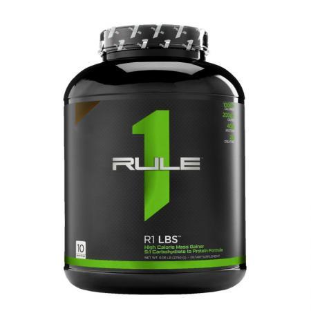 Rule 1 LBS, 2.7 кг