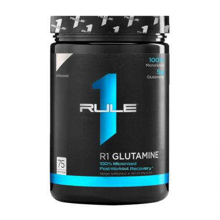 Rule 1 Glutamine, 375 грамм
