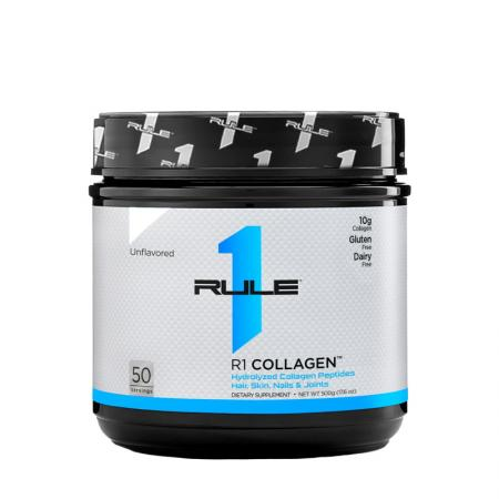 Rule 1 Collagen, 500 грамм