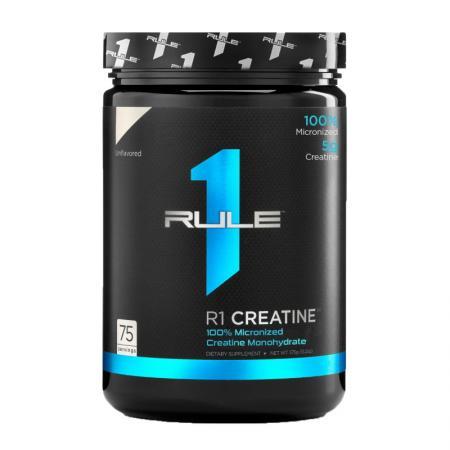 Rule 1 Creatine, 375 грамм