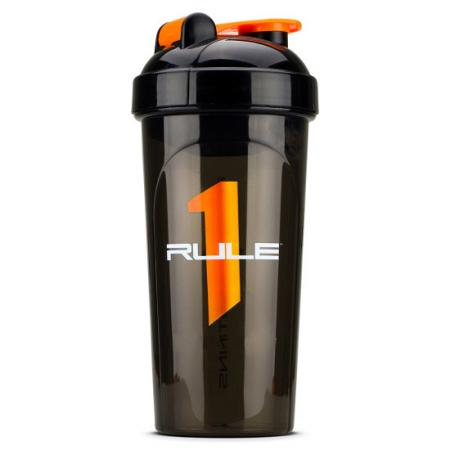 Rule 1 Shaker Cup 700 мл, черный