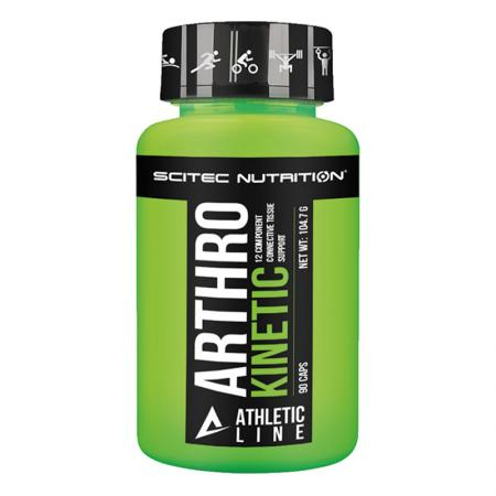 Scitec Athletic Line Arthro Kinetic, 90 капсул