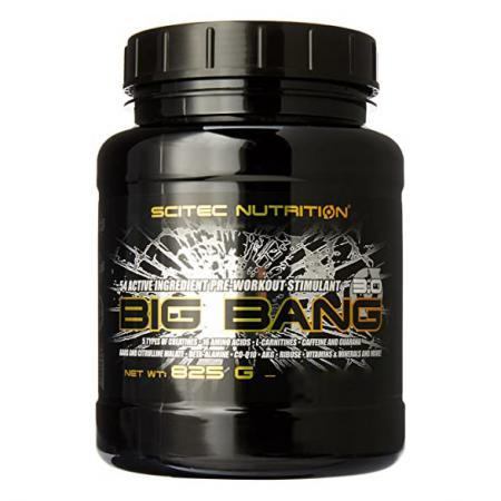 Scitec Big Bang, 825 грамм