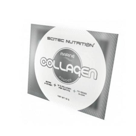 Scitec Collagen Powder, 300 грамм