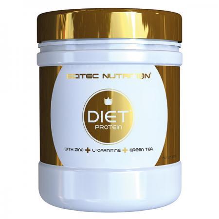 Scitec Diet Protein, 390 грам