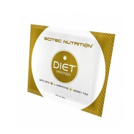 Scitec Diet Protein, 30 грамм