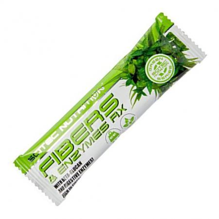 Scitec Fibers and Enzymes RX Box 8,5 грамм - Green Series