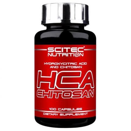 Scitec HCA Chitosan, 100 капсул